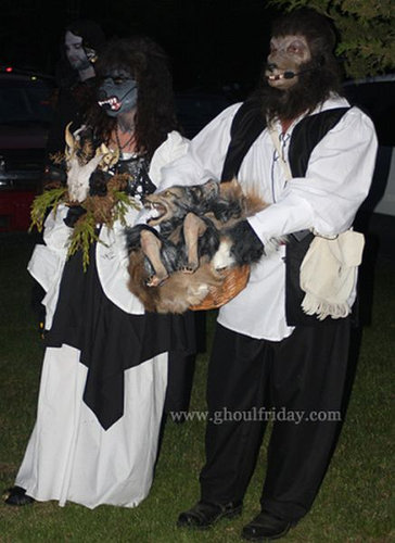 コスプレ結婚式12