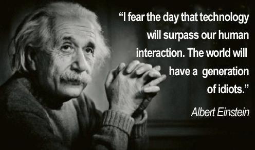 アインシュタインの危惧09