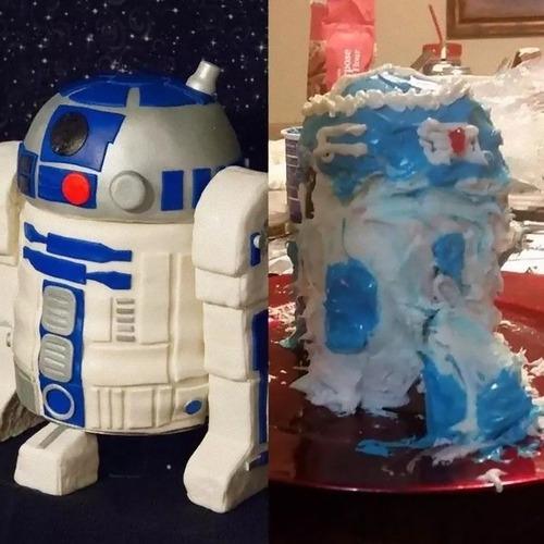 失敗ケーキ14