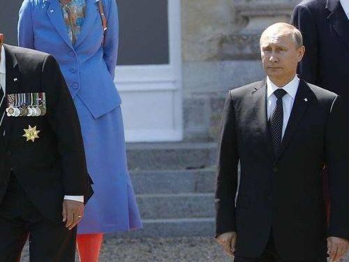 欧米諸国とプーチンの関係03
