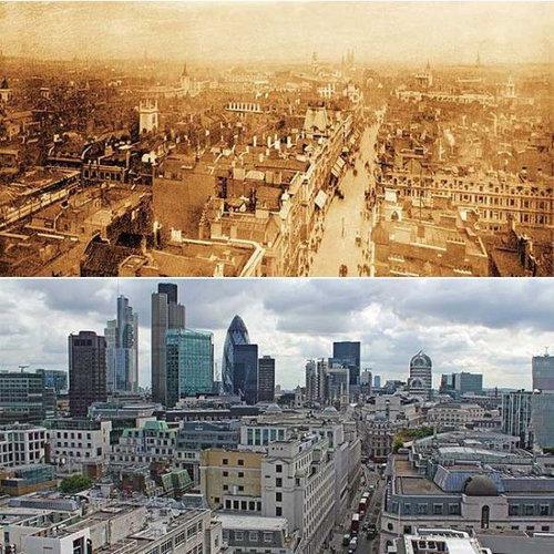 ロンドンの115年02