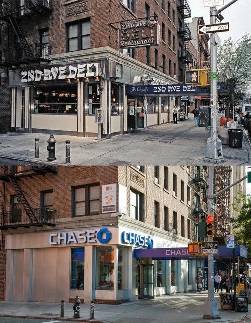 ニューヨークの10年前と今03