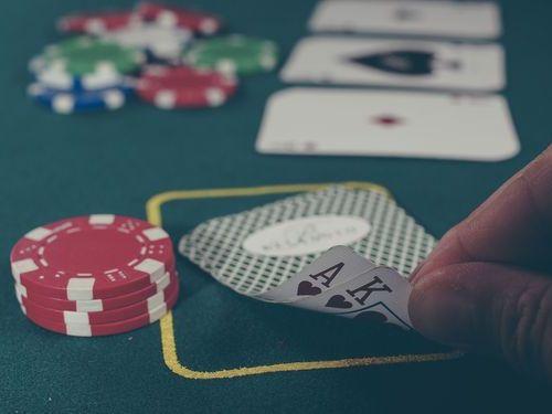 ギャンブルの鉄則