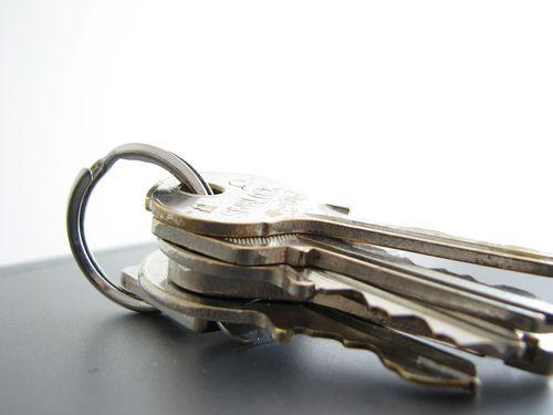 鍵を色分け00