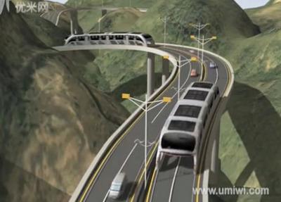 3D Express Coach02