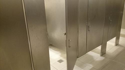 アメリカ人へ、公共のトイレはこうあるべきだ01