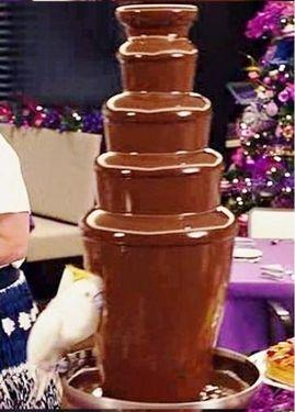 チョコレートと鳥02