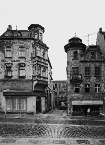 東ドイツの10年の変化15