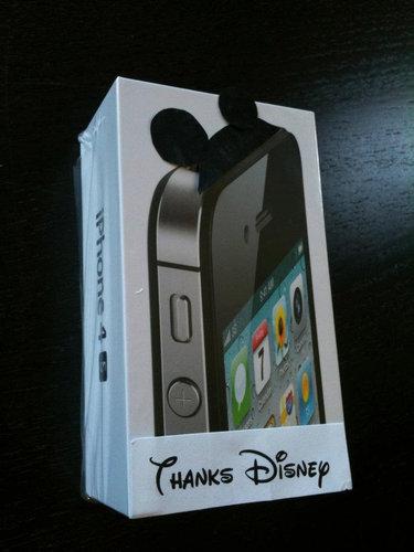 iPhone泥棒の生活13