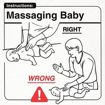 赤ちゃんの取扱説明書15