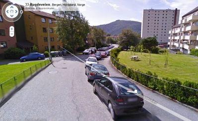 ノルウェー人のGoogleストリートビュー10