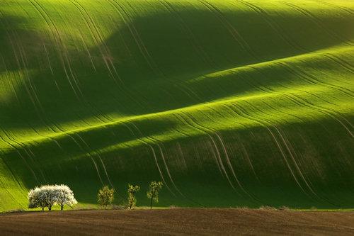 モラヴィアの風景03
