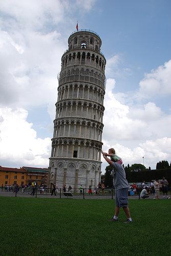 ピサの斜塔05