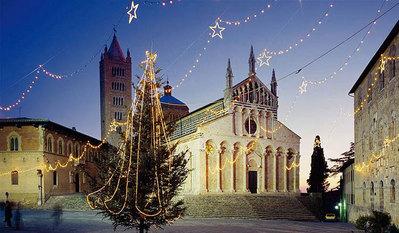 イタリア・トスカーナ地方の絶景12
