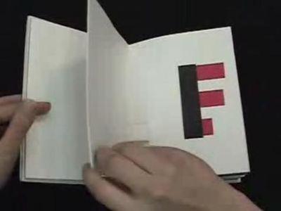 アルファベットが飛び出す絵本『Abc3d 』04