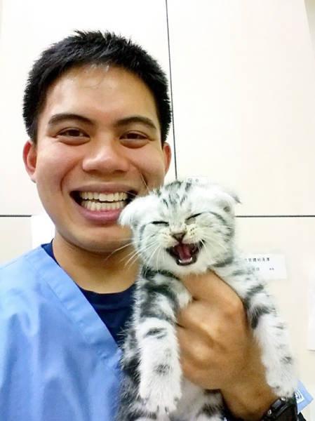 獣医だから味わえる幸せ22