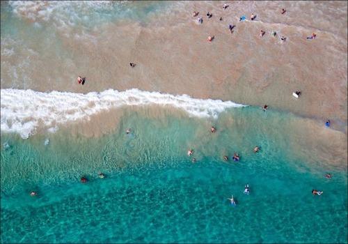 世界のビーチ27