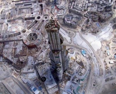 空から見た地球04