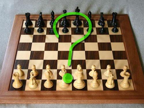かつて人間でチェスを行った00