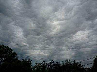 ヤバい雲07