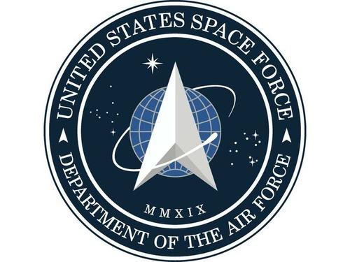 宇宙軍のロゴが「スタートレック」に酷似00