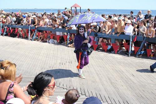 人魚パレード10