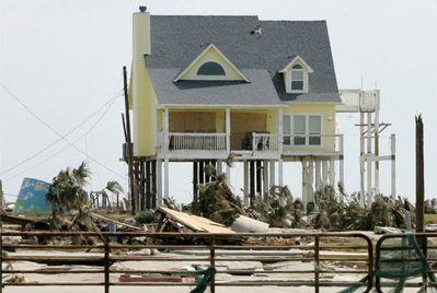 ハリケーン・アイクからの復興19