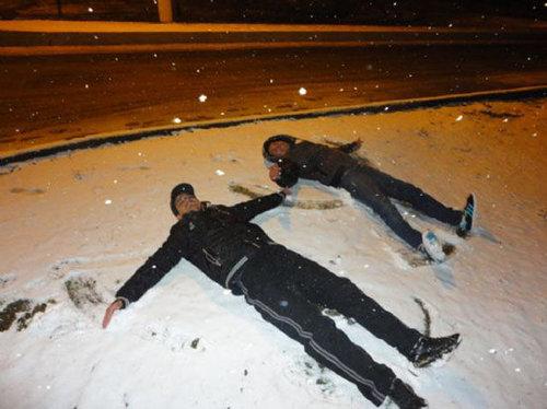 ブラジルに30年ぶりの雪07