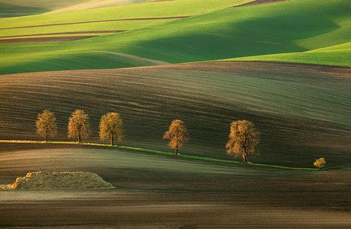 モラヴィアの風景10