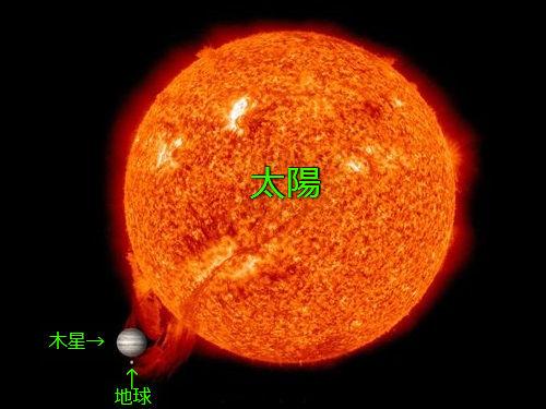 夕日を太陽以外の恒星にしたら00