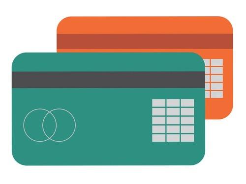 なぜか銀行から同じカードが64枚も送られてきた00