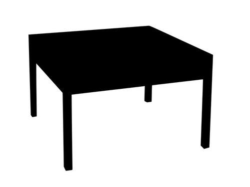 テレビを見ていたらテーブルがいきなり爆発した
