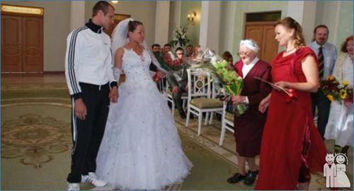 独創的な結婚式06