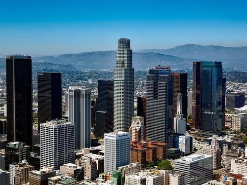 ロサンゼルスの現状