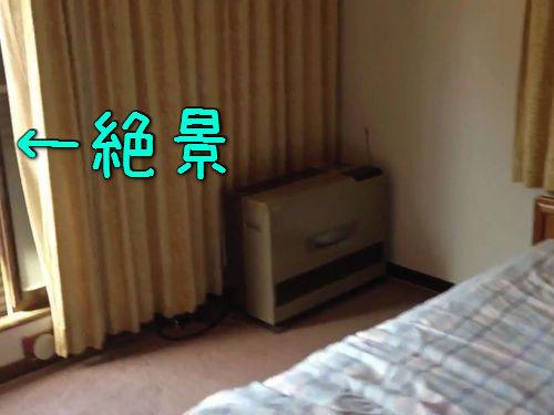 日本のベッドルームの景色00
