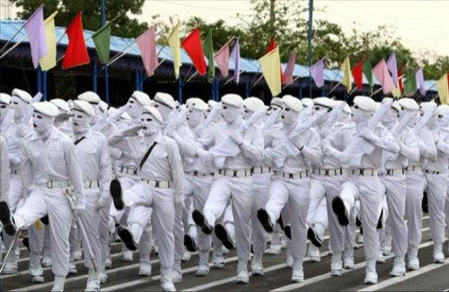 台湾の特殊部隊09