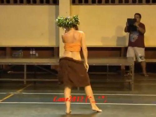 タヒチアンダンス01