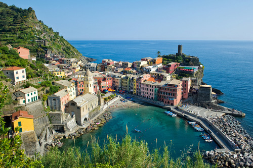 イタリアの15の観光スポット22
