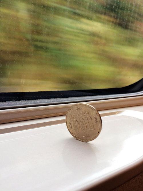 日本の新幹線はこんなにスムーズ01