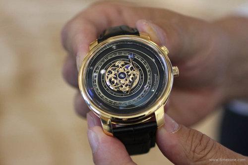 プラネタリウム時計02