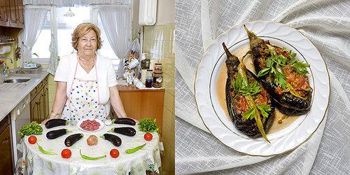世界の家庭料理21