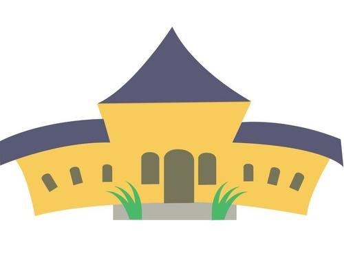 ひどい設計の学校
