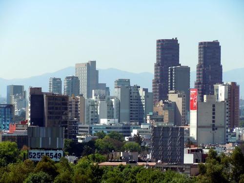 メキシコシティ00