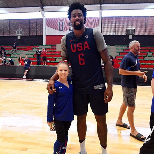 体操とバスケの選手01