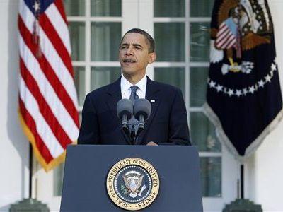 オバマ大統領にノーベル平和賞