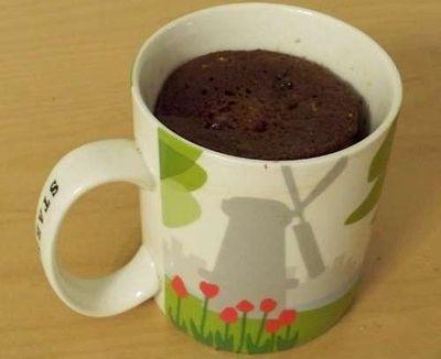 チョコカップケーキ04