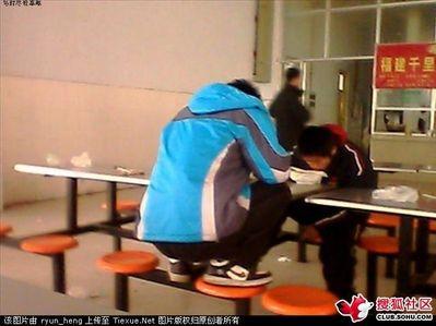 中国の食堂03