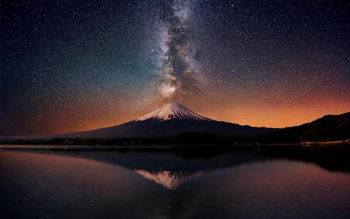 日本のベッドルームの景色07