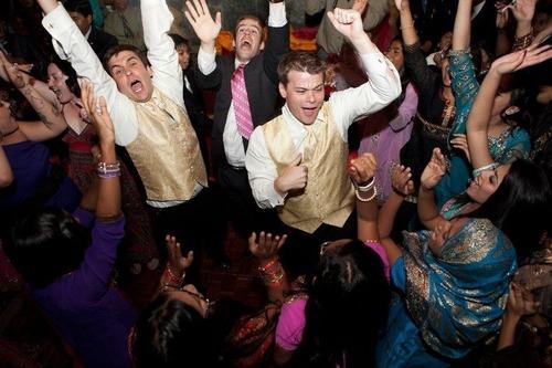 インド人と結婚した友人01
