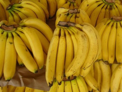 メキシコ:バナナ17本